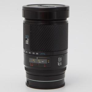 MINOLTA美能达 AF 28-135/4-4.5 索尼A卡口 自动镜头 90新 #4206