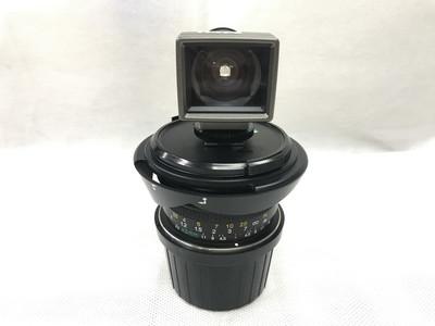 玛米亚中画幅镜头 N43/4.5 L带取景器7II或7相机用
