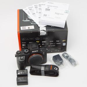 Sony索尼 ILCE-7M2单机 A7II A7M2 无反微单数码相机 99新 #5074
