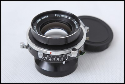 富士 FUJINON W 150/5.6 4X5大画幅镜头