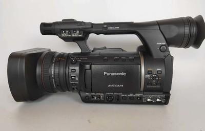 松下 AG-AC160MC 出一台松下160AMC摄像机!