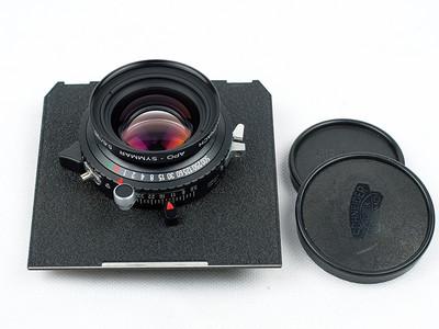 施耐德 Schneider APO-symmar  135mm f5.6  镜头