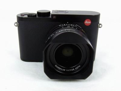 华瑞摄影器材-徕卡 Q黑色