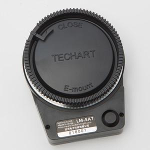 TECHART天工 LM-EA7 徕卡M口转索尼E口 电动自动对焦转接环 98新