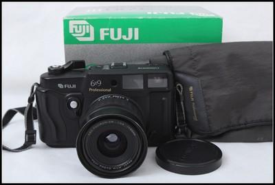 富士FUJI GSW 690 III EBC65/5.6镜头