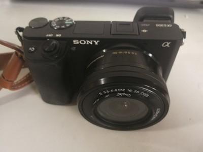 Sony/索尼 ILCE-6300 A6300 a6300  微单相机