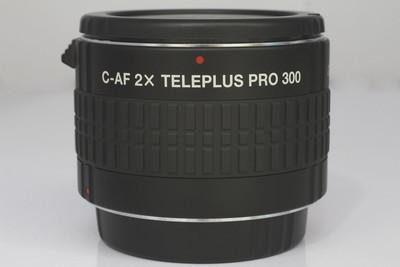 肯高增距镜 PRO-300 DG 2倍 (佳能口)*