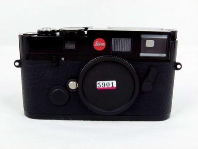 华瑞摄影器材-徕卡 M6黑漆
