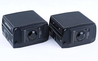 禄来 Rolleiflex  SL66E 用 6x6后背 极上品