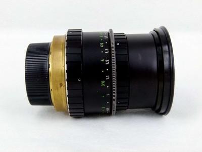 华瑞摄影器材-施耐德XENON 50/0.95