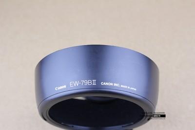 佳能 TS-E 45mm f/2.8 原厂遮光罩 EW-79B II