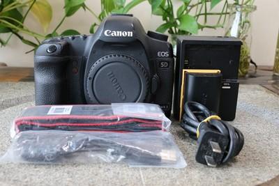 92新二手Canon佳能 5D2 单机 无敌兔 高端相机回收 303831武