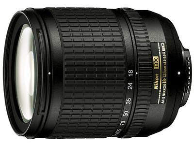 尼康 AF-S DX Zoom-Nikkor 18-135mm f/3.5-5.6G IF-ED
