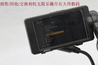 新到 98成新 Sony/索尼 PXW-FS5 行货在保带包装 可交换 编号0119