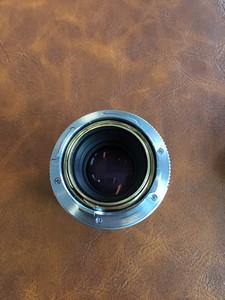 Leica Summicron-M 50 mm f/2 徕卡50 2 徕卡50/2现行版