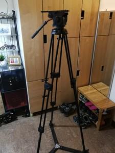 英国云顿pro10电影级云台曼富图546架 自用电影级拍摄脚架