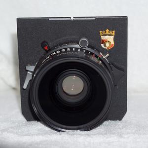 施耐德 Super-Symmar XL Aspheric 110mm f/5.6