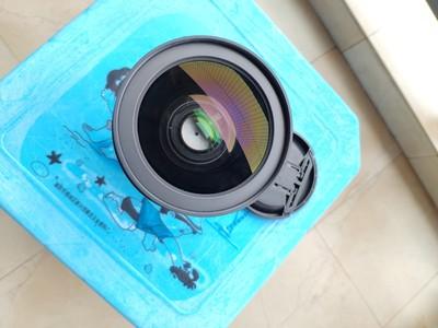 尼康 AF-S 尼克尔 24-70mm f/2.8G ED