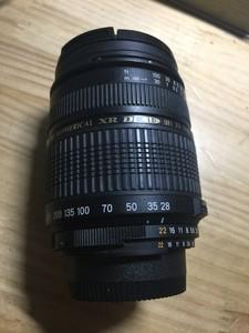 腾龙 AF28-300mm f/3.5-6.3 XR Di 尼康口