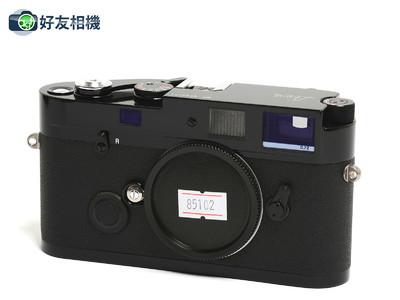 徕卡/Leica MP 旁轴相机 0.72倍取景器 黑漆 *95新*