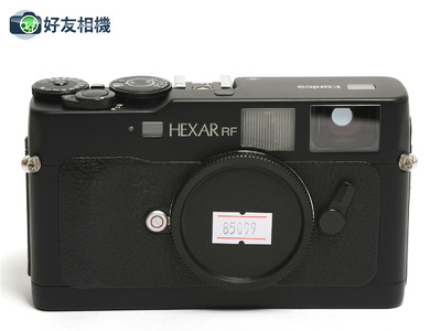 柯尼卡/Konica Hexar RF 徕卡M口旁轴相机 *95新连盒*