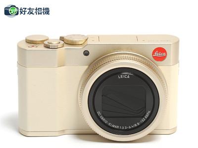 徕卡/Leica C-LUX 数码相机 香槟金色 *全新*