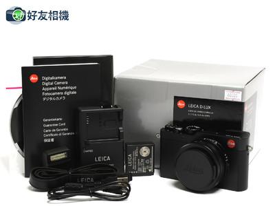 徕卡/Leica D-LUX (Typ 109) 数码相机 黑色 *全新*