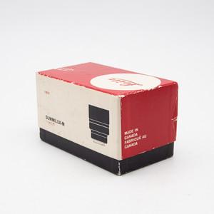 Leica 徕卡 Summilux-M 75mm/F 1.4 中焦头 超美品 带包装