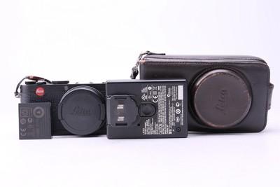 95新二手LEICA 徕卡X1单机 数码相机回收 844322津