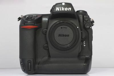 【APS-C画幅专业数码相机】尼康D2Xs(NO:8957)*