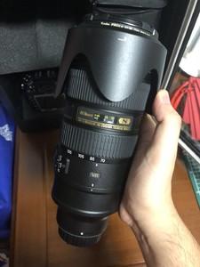 出售尼康 AF-S 尼克尔 70-200mm f/2.8G ED VR II