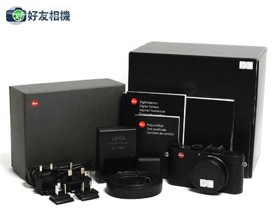 徕卡/Leica X2 数码相机 旅游便携相机 黑色 *99新连盒*