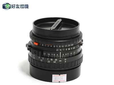 哈苏/Hasselblad CFE Planar 80mm F/2.8 T* 镜头 *98新*