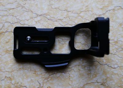 立博 D810 快装板