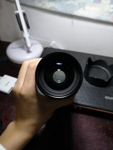 转让闲置适马 35mm f/1.4 DG HSM Art