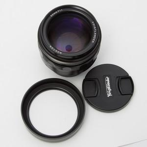 福伦达 NOKTON 50mm /F1.1 VM 徕卡M口 莱卡 95新 NO:0767