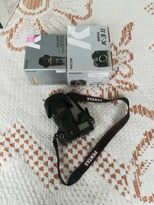 一个镜头钱购买一个组合。宾得 DA★ 16-50mm f/2.8 ED AL IF SDM
