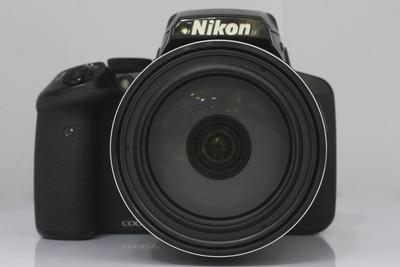 尼康P900s 83倍长焦数码相机(NO:7460)*