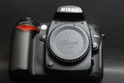尼康D90(2849)95新