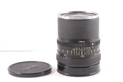 禄来 Rolleiflex 6008 Distagon 50/4 HFT 中画幅广角镜头
