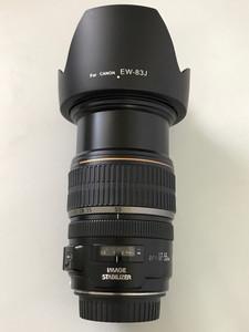 佳能 EF-S 17-55mm f/2.8 IS USM 镜头 天津福润相机行
