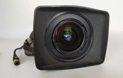 HJ11X4.7 出一支佳能HJ11X4.7高清广角镜头!可以置换4.3广角镜头