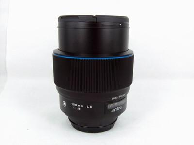 华瑞摄影器材-飞思150/2.8 LS 蓝圈