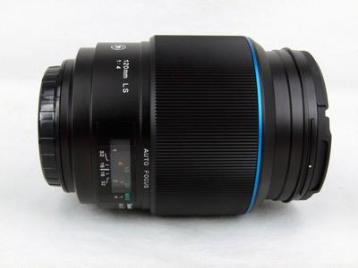 华瑞摄影器材-飞思120/4 LS 蓝圈