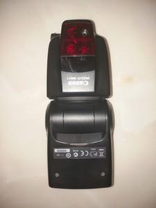 佳能 5D Mark II 24-70/2.8一代 580II闪光灯 灭门