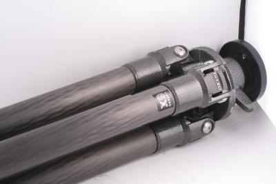 95/捷信 登山者 GT3531 专业单反相机碳纤维 三脚架