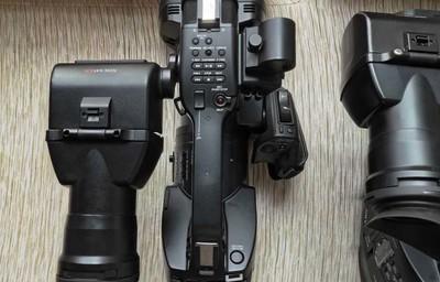索尼 PMW-EX3出几台成色新净的SONY EX3摄像机!