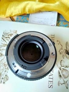 尼康 AF 35mm f/2D  1350元包邮