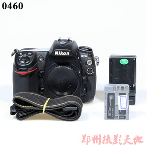 尼康 D300S 单反相机 0460
