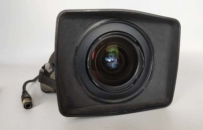 佳能 TS-E 17mm f/4L   出一支佳能HJ11X4.7高清广角镜头!